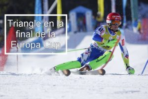 Europa CUP 2015