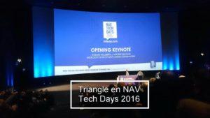 nav tech days 2016