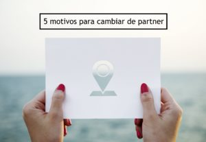 cambio de partner