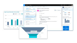 Dynamics 365 Business Central - Sell