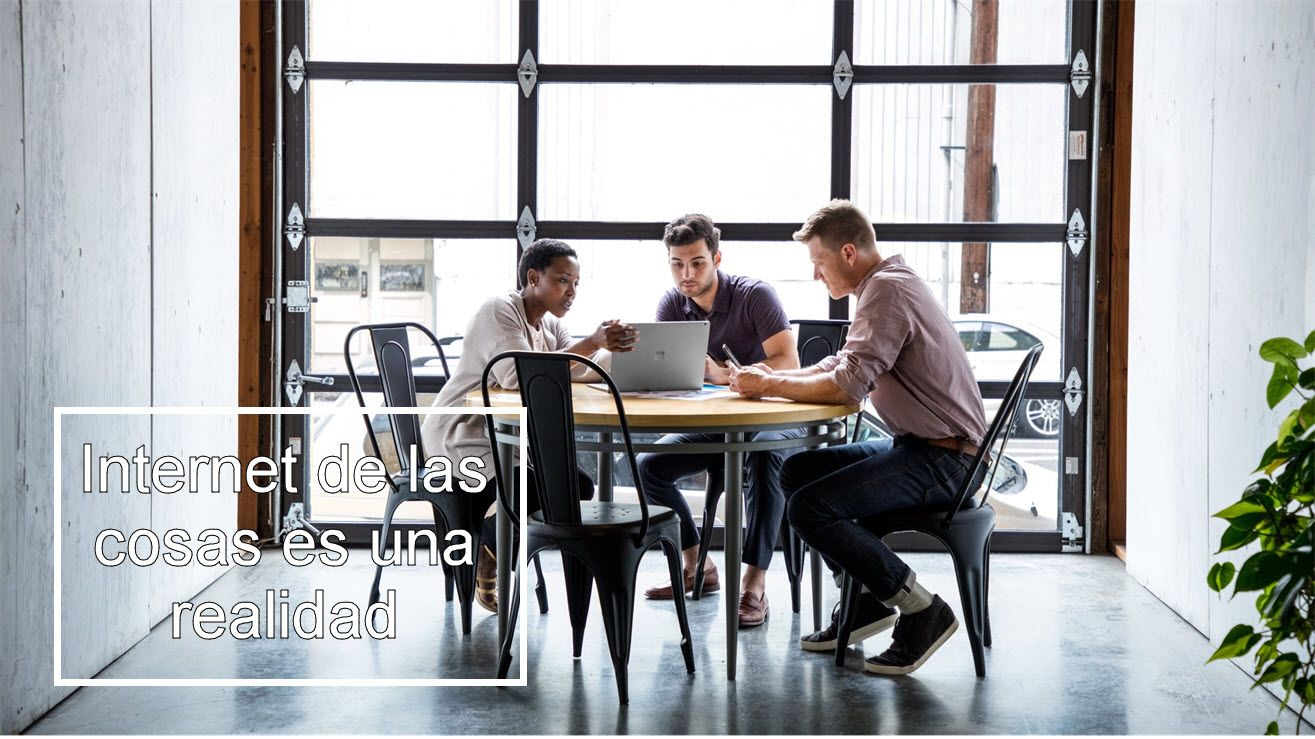 iot Dynamics 365 Business Central