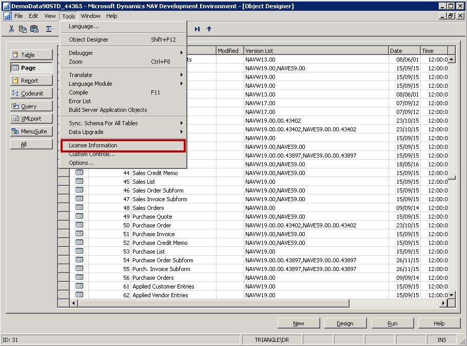 Update-license-NAV-1