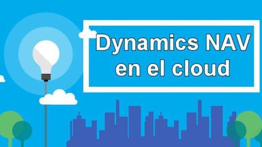 Dynamics NAV en el cloud