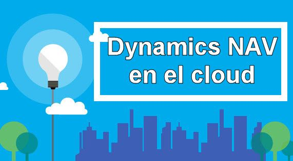 Dynamics NAV en el cloud