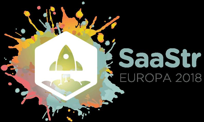 SaaStr Europa 2018
