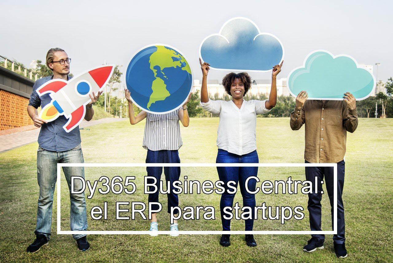 ERP Startups