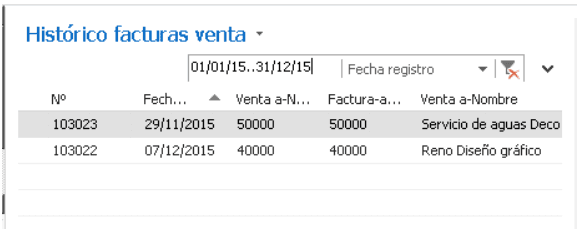 Save display window in Dynamics NAV