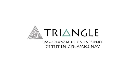 Entorno de Test Dynamics NAV