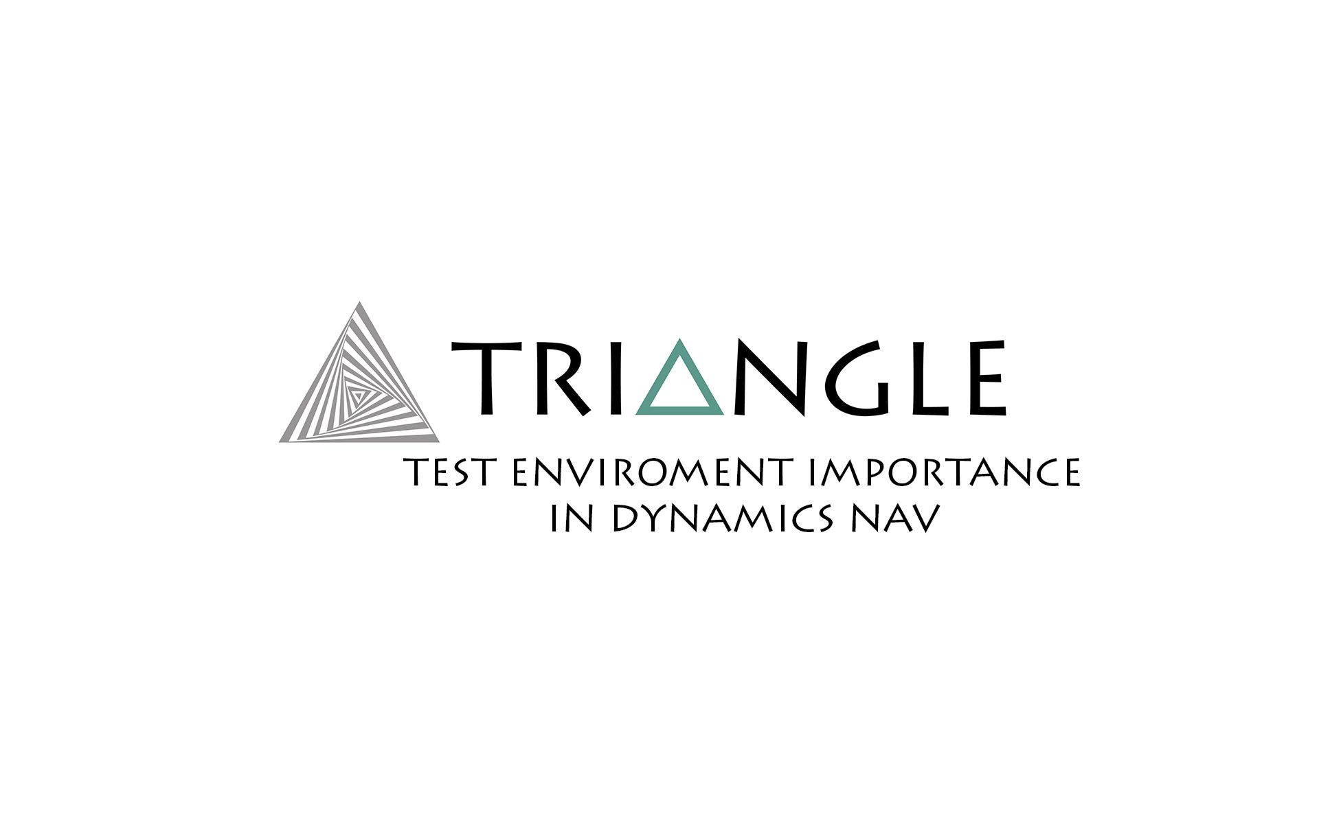 Test Enviroment Importance Dynamics NAV