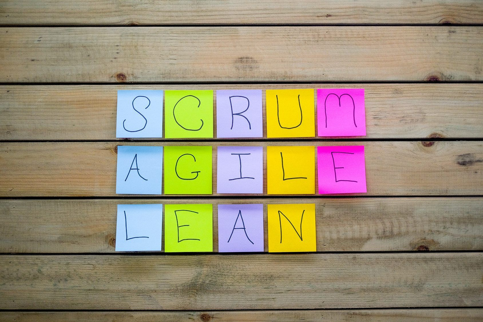 Metodologia Scrum desarrollo Software_portada