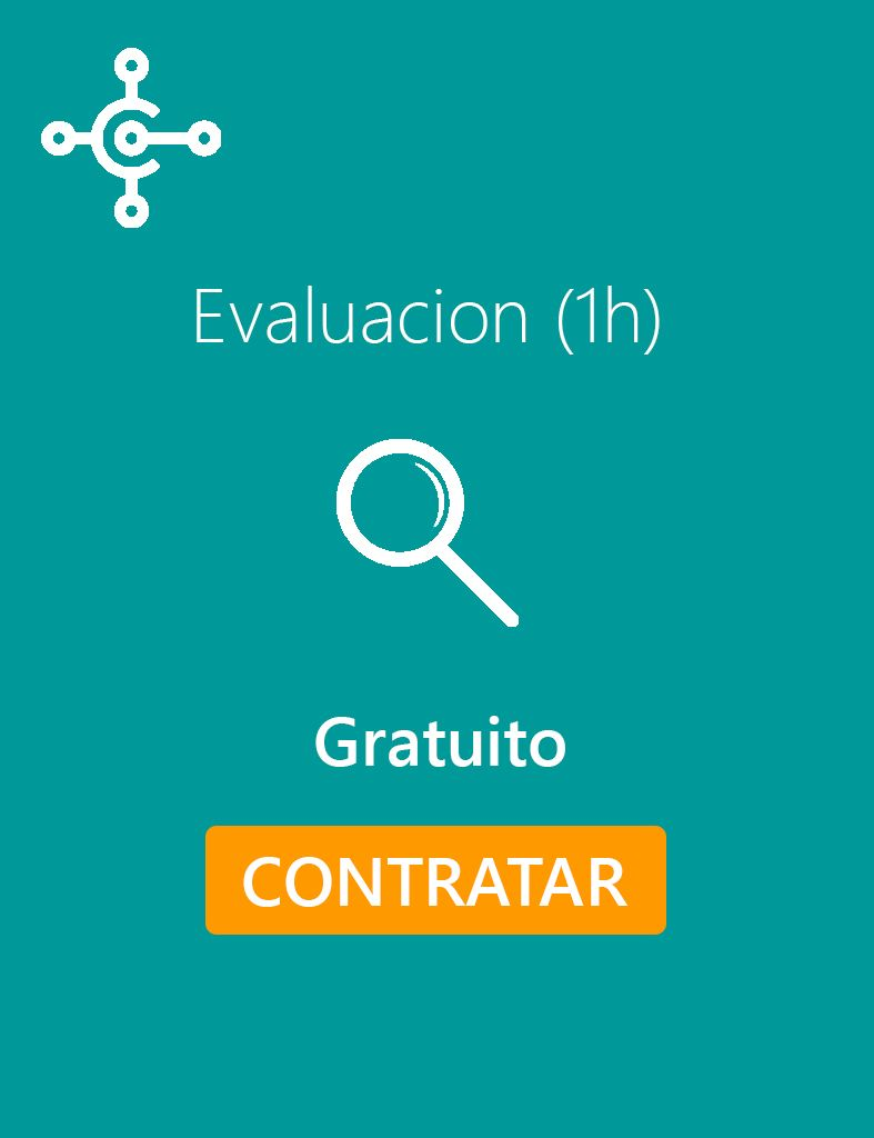 Implementación Dynamics 365 Business Central Evaluación Gratuita