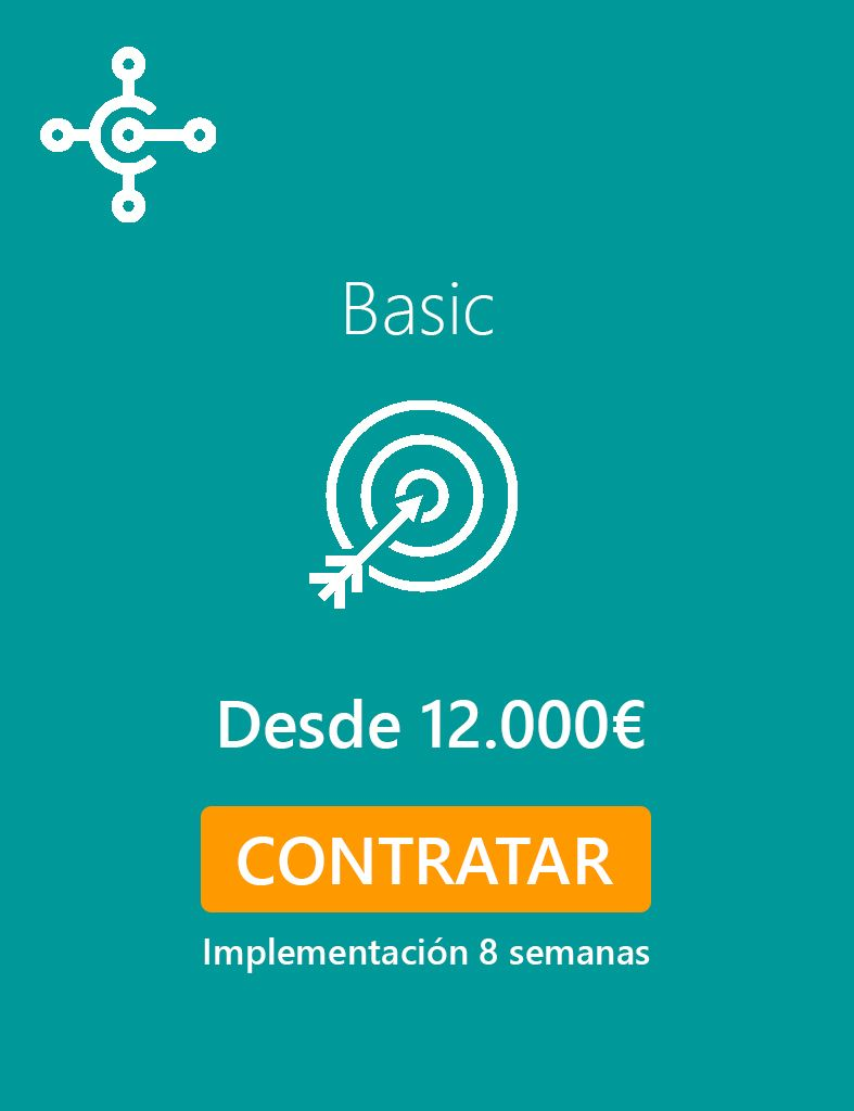 Implementación Microsoft Dynamics 365 Business Central Basic - Triangle