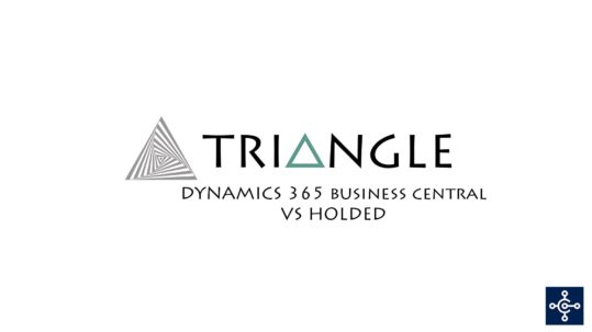 Dynamics 365 Business Central vs Holded