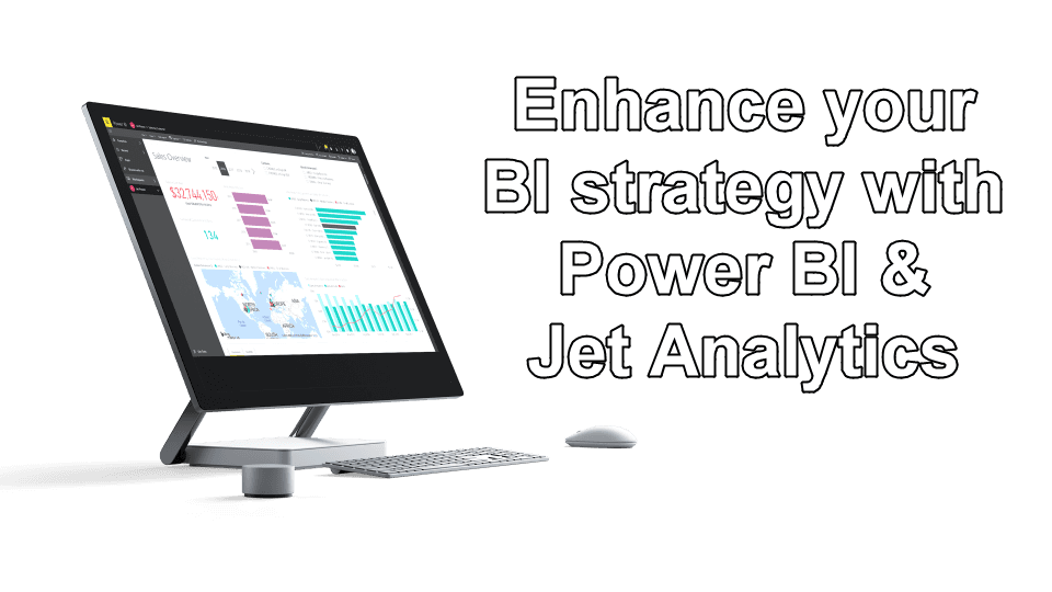 Dynamics NAV BI Power BI Jet Analytics en