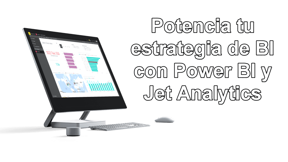 Dynamics NAV BI Power BI Jet Analytics