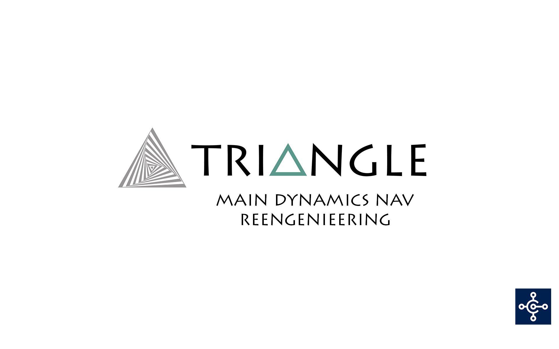 Main Dynamics NAV Reengenieering