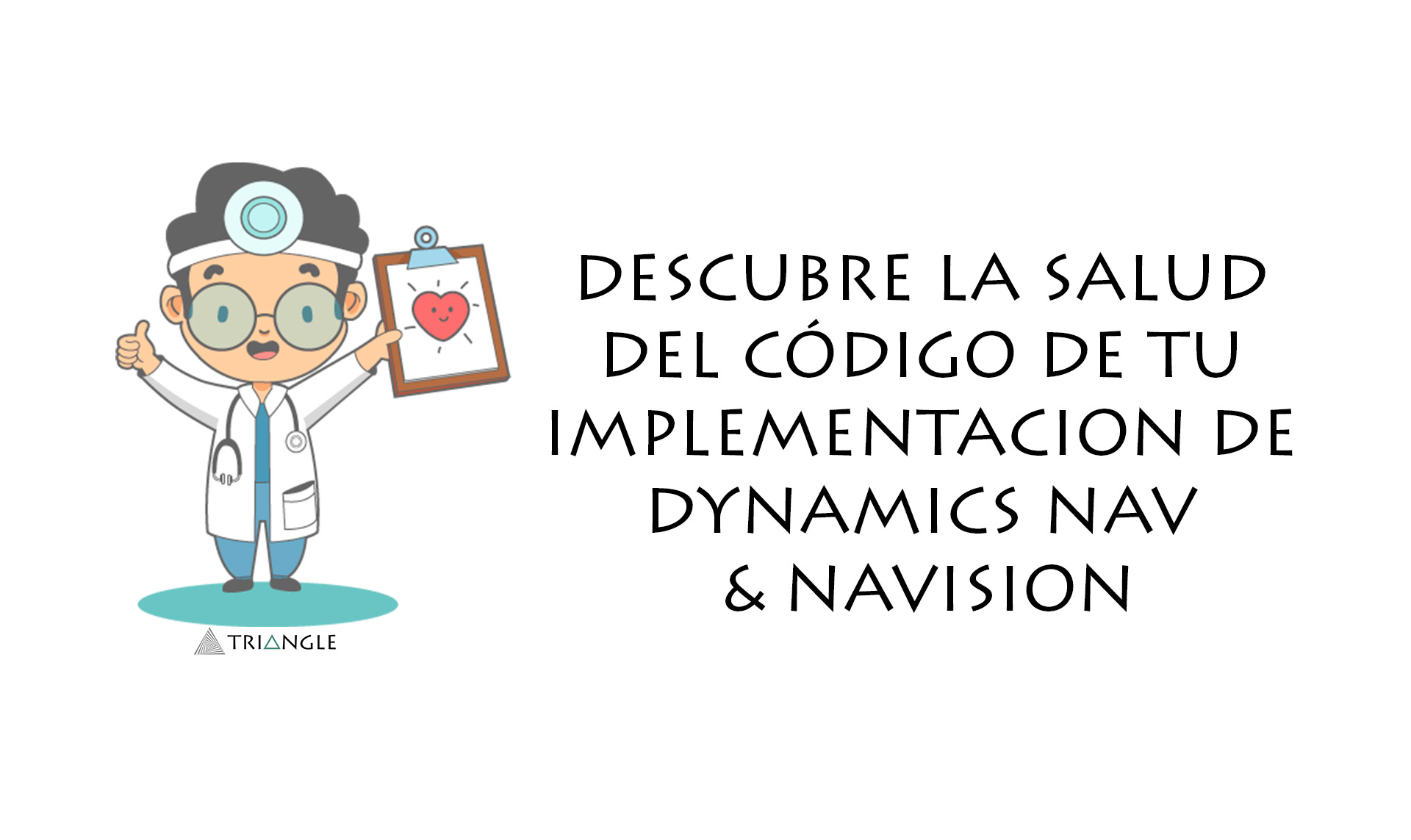 Estudio código implementación Navision_portada