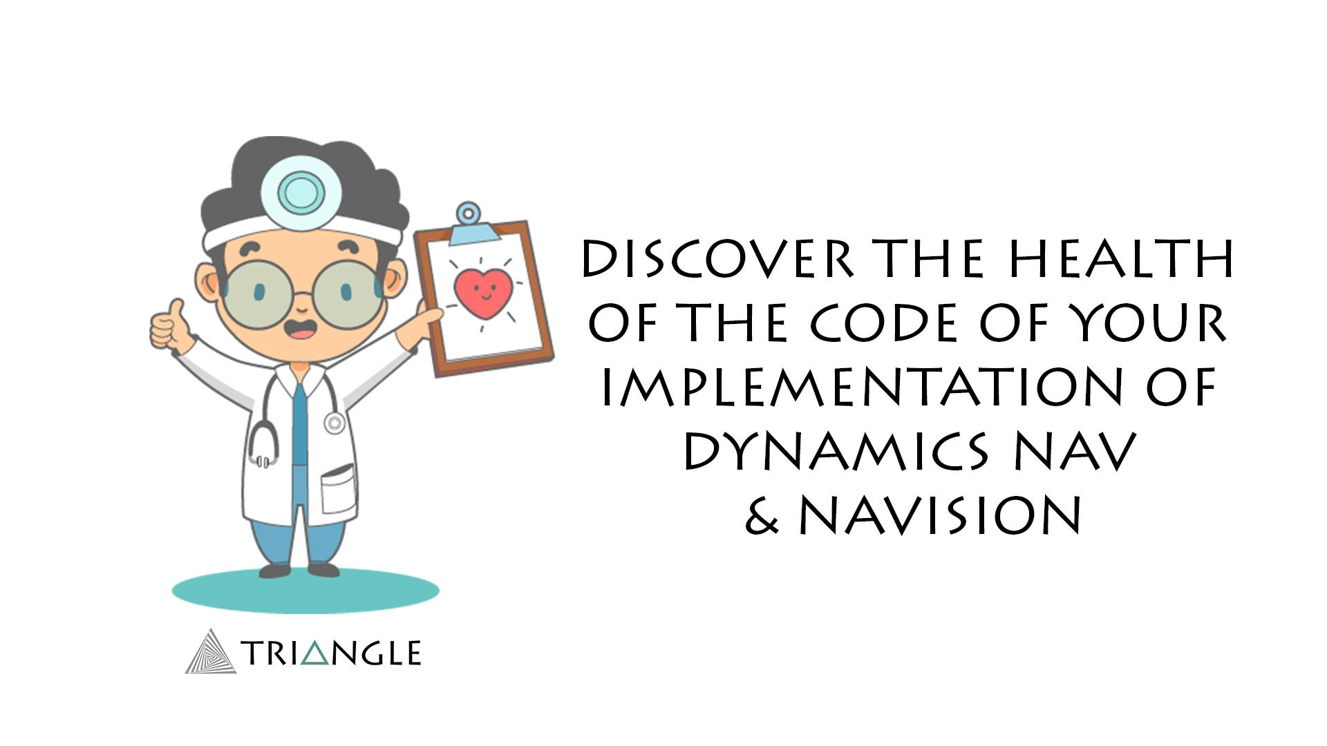 health dynamics nav navision